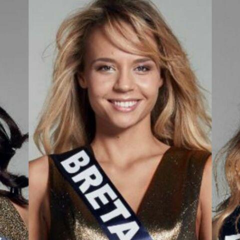 PHOTOS – Miss France 2017: voici les 30 candidates, pour commencer à sélectionner vos préférées
