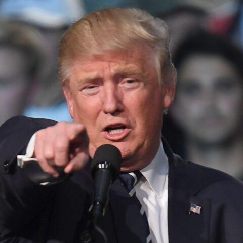 Donald Trump rétropédale sur certaines promesses scandaleuses de sa campagne