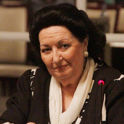 Montserrat Caballé déchante