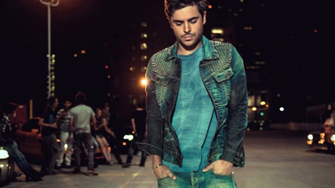 Vidéo – Zac Efron Fashion and Furious