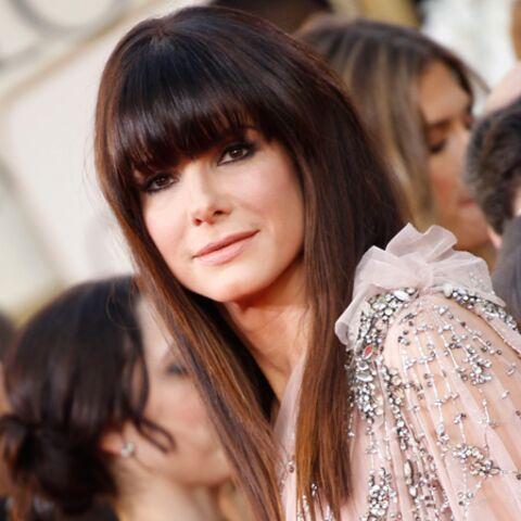Photos – Les beauty looks de Sandra Bullock