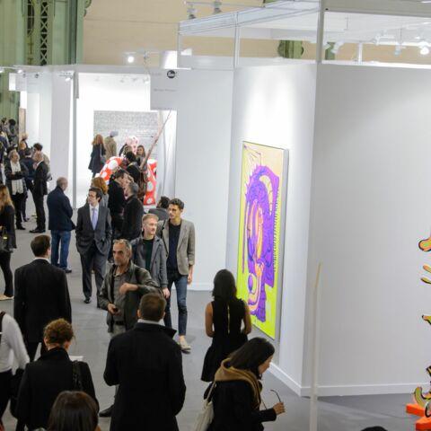 FIAC 2014: Focus sur la création émergente