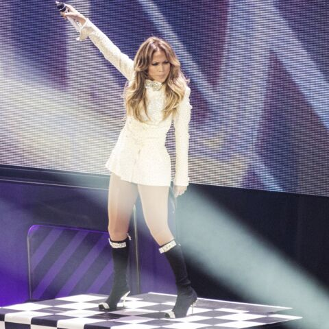 Jennifer Lopez, mieux payée que Britney Spears