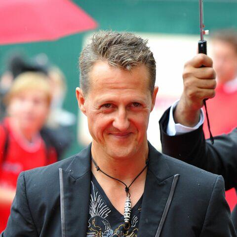 """""""Il reste de l'espoir"""" pour Michael Schumacher"""