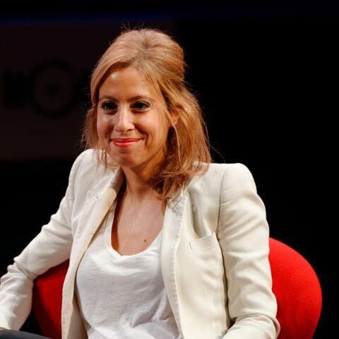 Léa Salamé invitée deux fois à déjeuner par François Hollande
