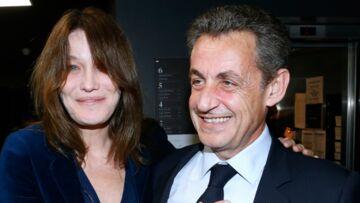 PHOTOS – Carla Bruni et Nicolas Sarkozy, heureux et amoureux à Athènes