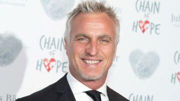 VIDÉO – David Ginola, présentateur de La France a un incroyable talent, réagit à l'affaire Gilbert Rozon