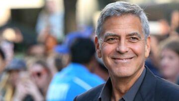 Les confidences craquantes de George Clooney sur ses jumeaux