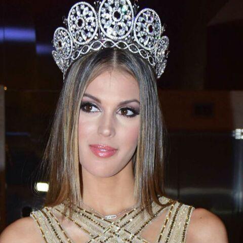 PHOTO – Iris Mittenaere en maillot de bain: pour ses dernières semaines de Miss Univers, elle ravit ses fans