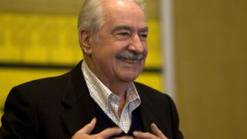 Alvaro Mutis est mort