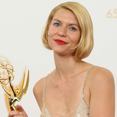 Emmy Awards: Claire Danes, Michael Douglas et Breaking Bad s'imposent