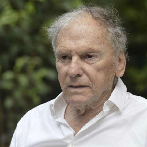 Jean-Louis Trintignant annonce prendre sa retraite