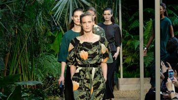 Mode: Paris accueille la Fashion Week printemps-été 2015