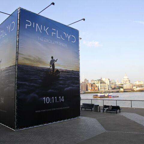 Pink Floyd: leur retour se précise
