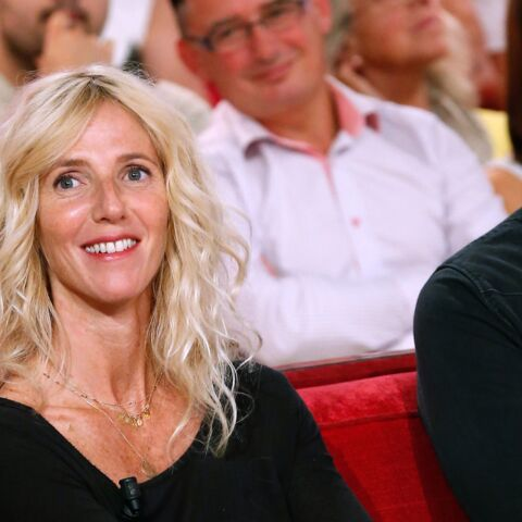 "Sandrine Kiberlain: ""Je n'ai pas l'âme d'une fan"""