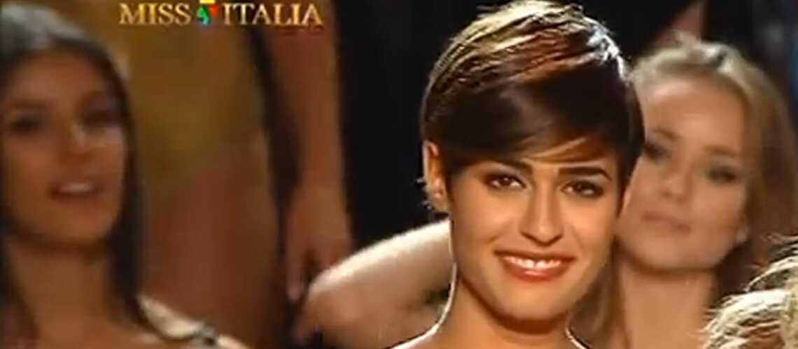 Miss Italie: faites la guerre, pas l'amour - Gala