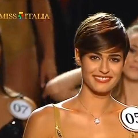 Miss Italie: faites la guerre, pas l'amour