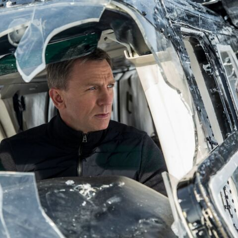 Comment James Bond est devenu alcoolique