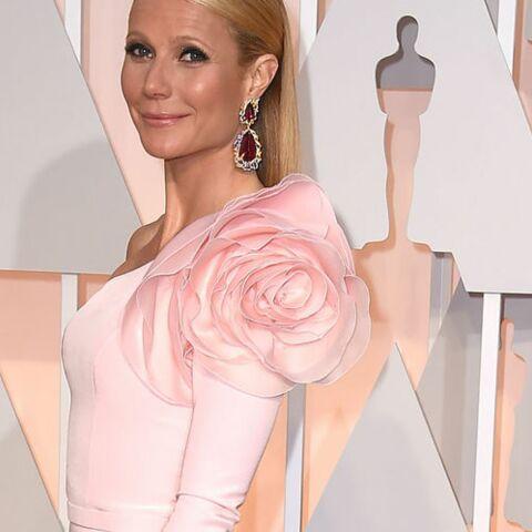 Gwyneth Paltrow officialise enfin son idylle