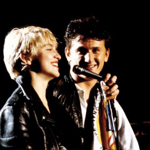 Madonna vole à la rescousse de Sean Penn