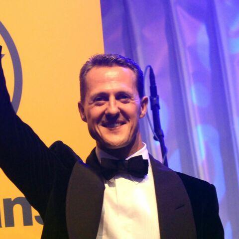 Michael Schumacher: de l'espoir pour les uns, la fin pour les autres