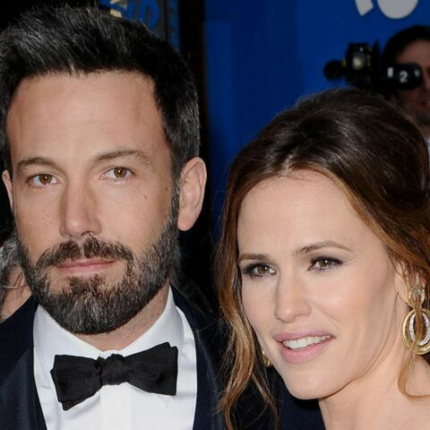 Jennifer Garner et Ben Affleck: séparés depuis 2 ans, ils finissent par divorcer