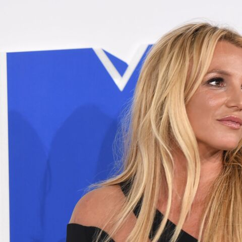 VIDÉO – Britney Spears, terrifiée par ses enfants