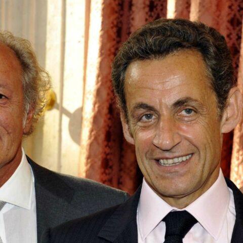 Pourquoi Didier Barbelivien soutient (encore) Nicolas Sarkozy