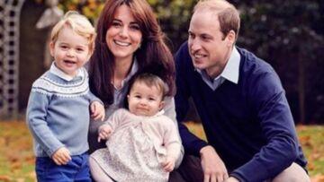 Kate Middleton: les tenues de George et Charlotte déjà choisies pour le Canada