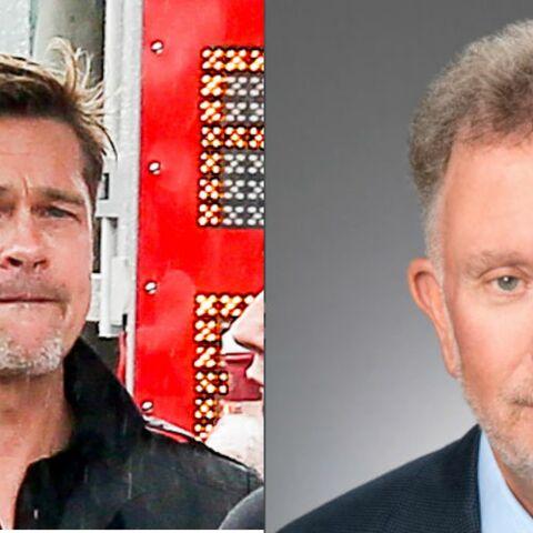 Qui est Lance Spiegel, l'avocat de Brad Pitt?