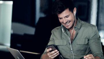 EXCLU – Vincent Niclo: «Ma musique a réunifié ma famille»