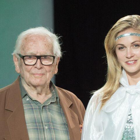 Pierre Cardin, histoire de 70 ans de mode
