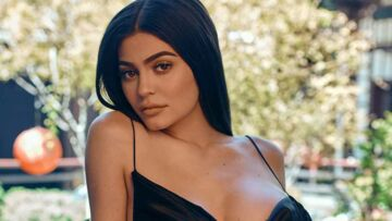Kylie Jenner, 20 ans, est enceinte de son premier enfant
