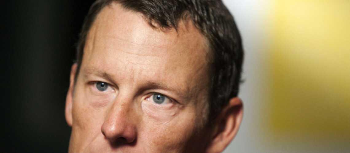 Fin de course pour Lance Armstrong