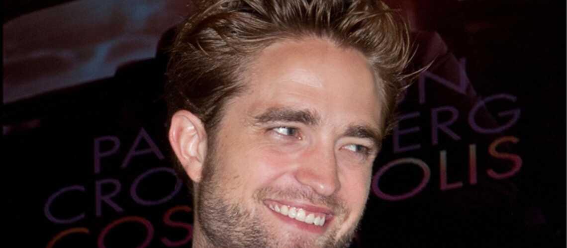 Robert Pattinson: «J'aime l'odeur des femmes»