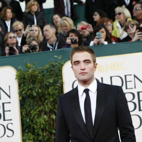 Robert Pattinson tourne la page Twilight