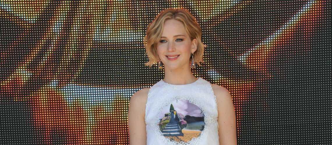 Jennifer Lawrence ne rejoindra pas Quentin Tarantino
