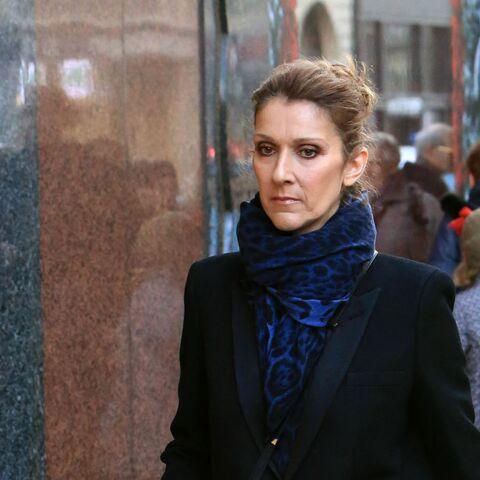Céline Dion: Les funérailles, «une continuation du mariage»