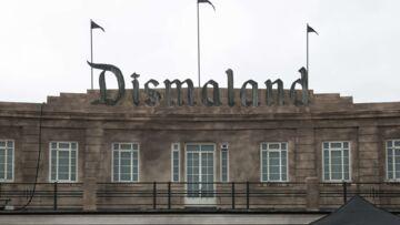 Découvrez Dismaland, le monde de Disney de Bansky