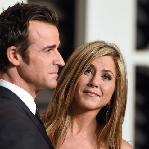 Jennifer Aniston et Justin Theroux, la fin macabre de leur lune de miel