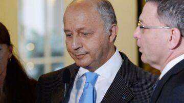 Coup de fatigue pour Laurent Fabius