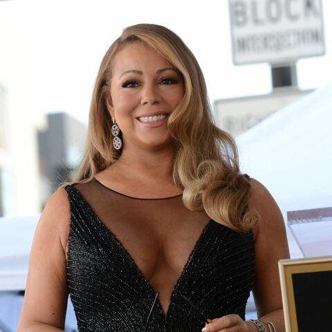 Mariah Carey: rumeurs de grossesse