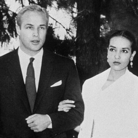 Anna Kashfi, la première femme de Marlon Brando, est décédée