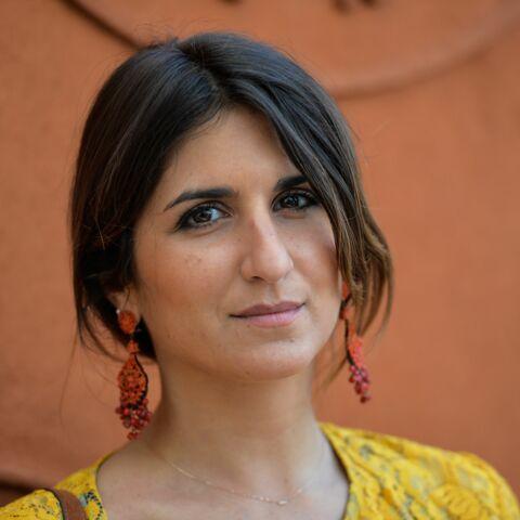 Géraldine Nakache: son appel au secours