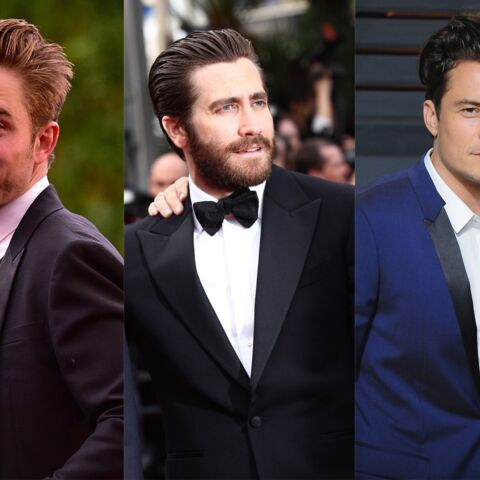 Robert Pattinson, Jake Gyllenhaal, Orlando Bloom: Deauville se fait mâles
