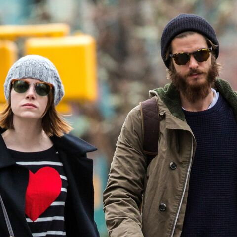 Emma Stone et Andrew Garfield à nouveau ensemble?