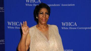 Aretha Franklin annule ses concerts à venir