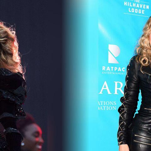 Beyoncé fait péter les plombs à Mariah Carey