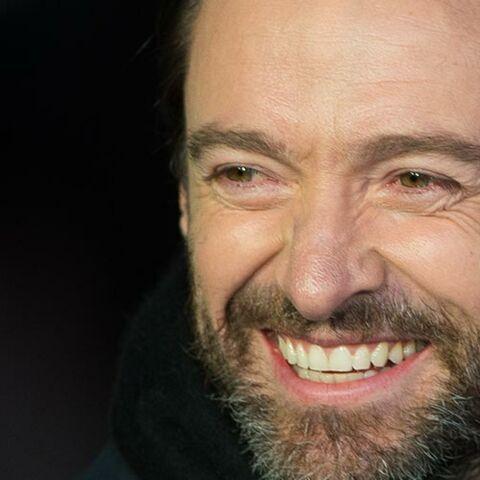 Vidéo – Hugh Jackman: un adieu dramatique à ses rouflaquettes
