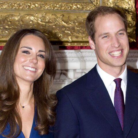La robe de fiançailles de princesse Kate à petit prix